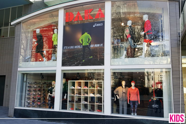 DAKA SPORT Neemt Wim Jaquet Sports In Amersfoort Over