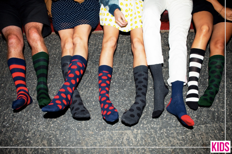 KIDS – Happy Socks