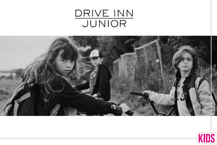 Drive Inn Junior