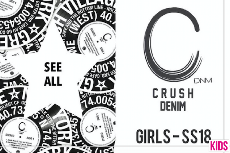 KIDS – Crush Denim