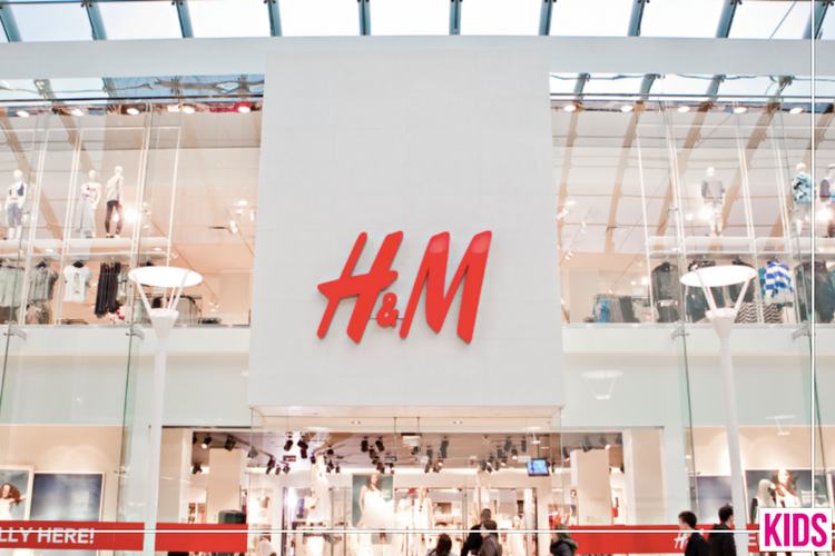KIDS – H&M Kindermode