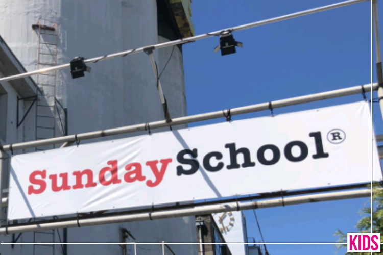 Don't Miss It: Kindermodebeurs SundaySchool (13 Januari)
