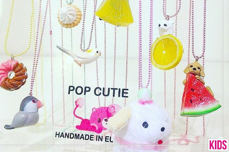 FG Modeagenturen Pop Cutie