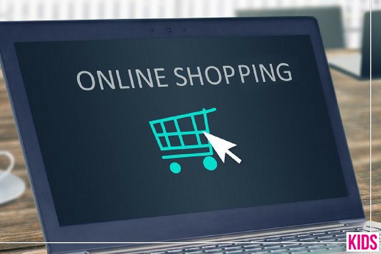 Online Verkopen Stijgen Nog Steeds