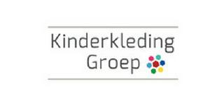 Kinderkleding Groep kindermode