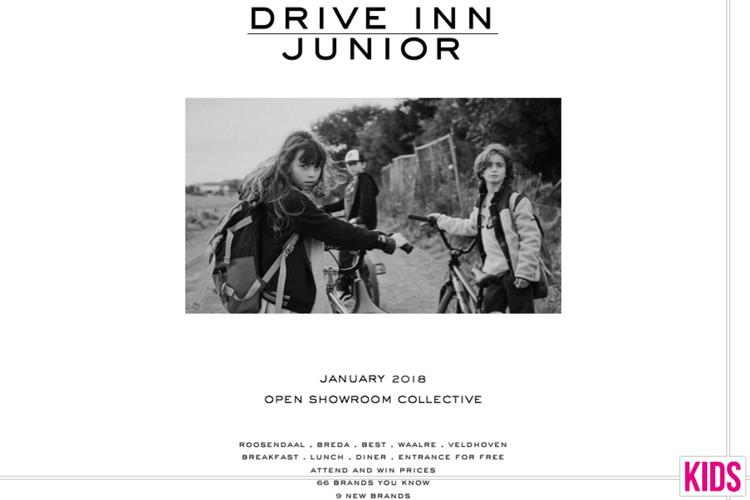 Drive Inn Junior