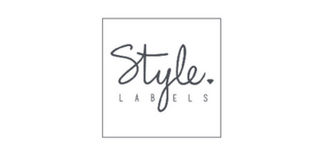 vacature style labels