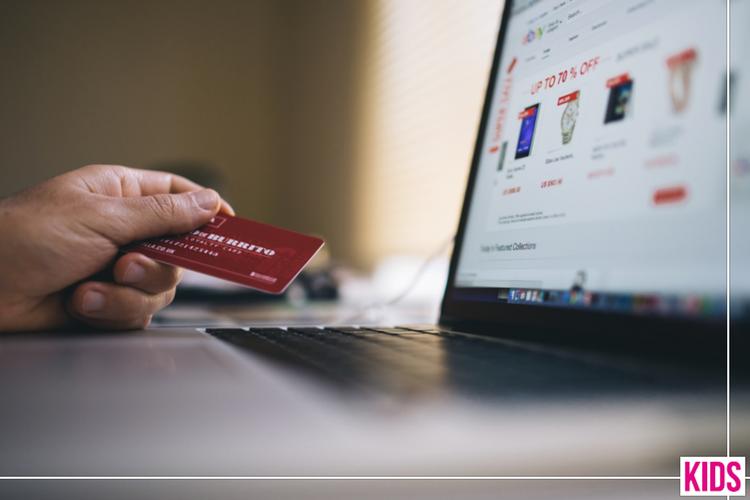 online bestedingen