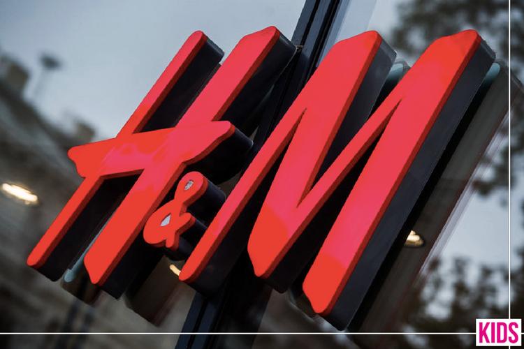 H&M Omzet
