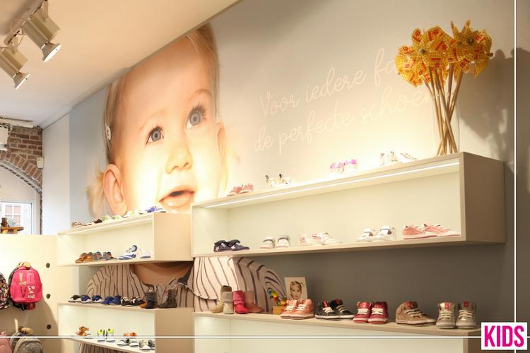 Shoesme Opent In 5 Jaar 20 Nieuwe Shop-in-shops