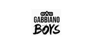 Gabbiano boys logo