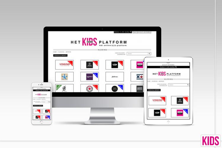 Tien Nieuwe Kinderschoenenmerken Op Het KIDSfashionplatform
