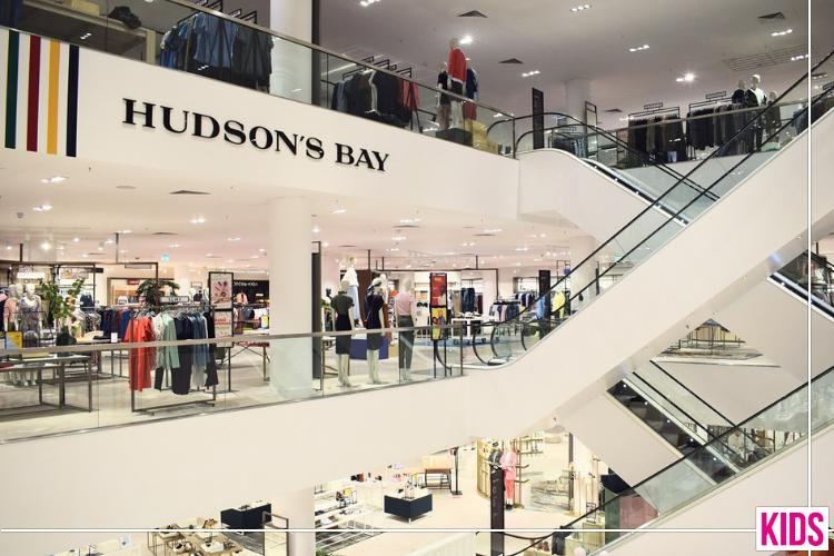 Hudson's Bay Had Zich Meer Moeten Richten Op 'V&D-segment'