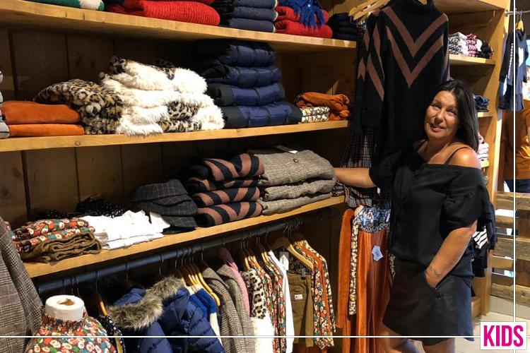 Aan Het Woord: Petra Havermans De Roode Van Monnom Kinderkleding In Rhoon