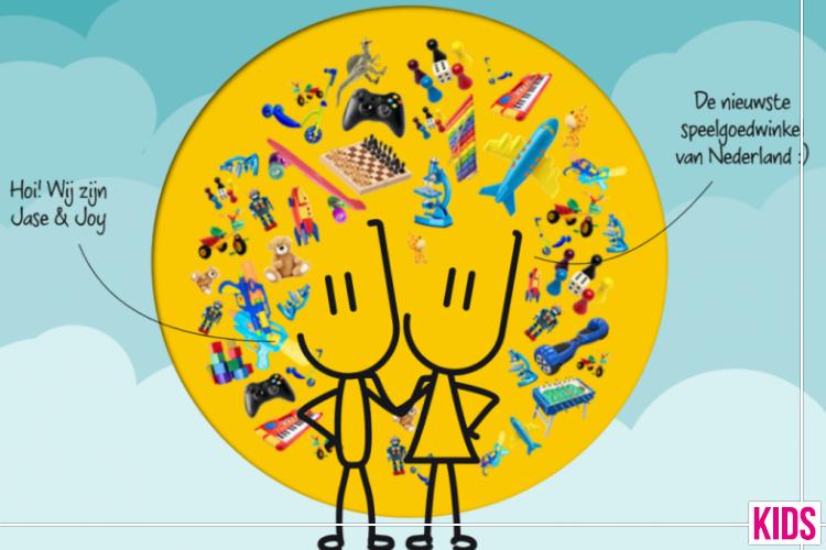 Speelgoedketen Jase&Joy Ziet Ruimte Voor Meer Winkels