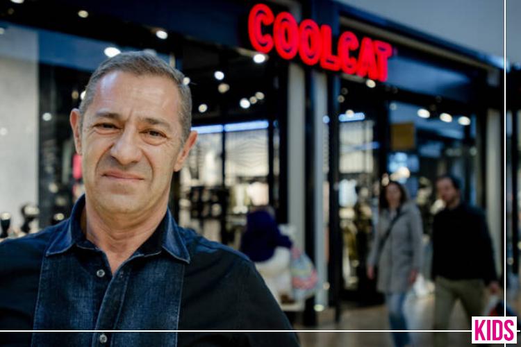 CoolCat Maakt Comeback Met Vernieuwde Website