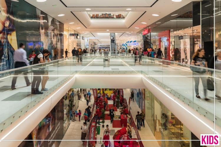 Winkelleegstand In Nederland Loopt Terug