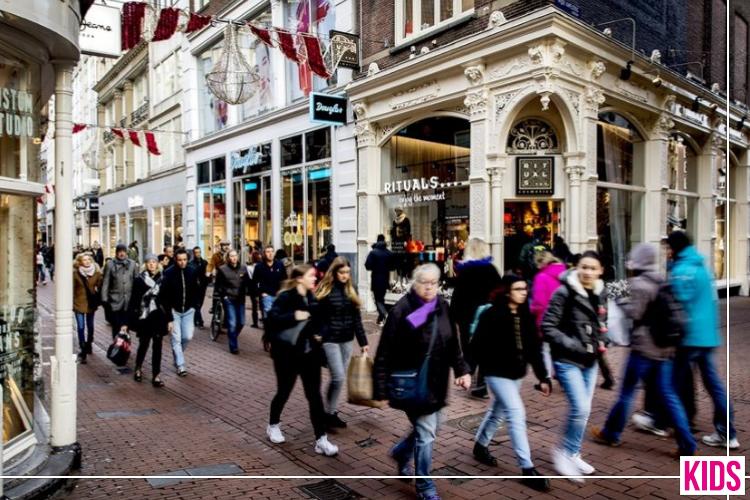 Directeur INretail: 'Dertig à Veertig Procent Retailers In Nederland Over Vijf Tot Tien Jaar Verdwenen'