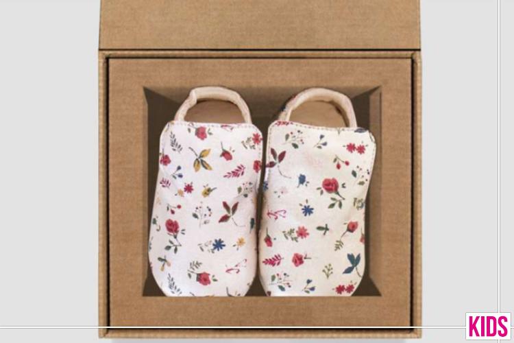 Naturino Lanceert Baby Collectie