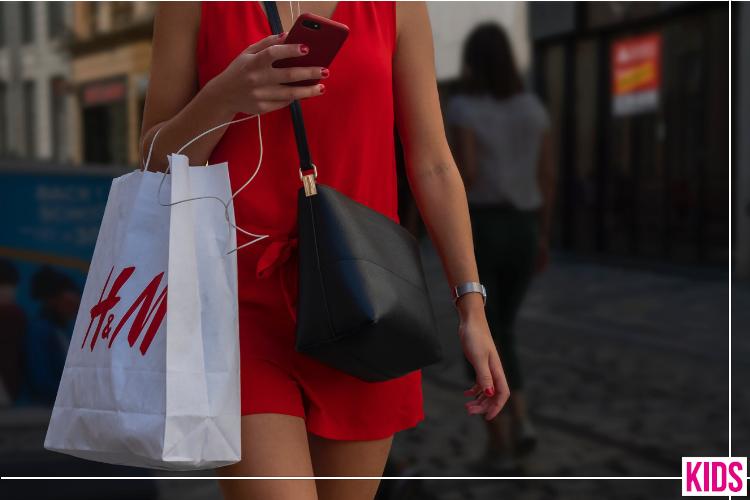 H&M wil fysieke winkels moderniseren