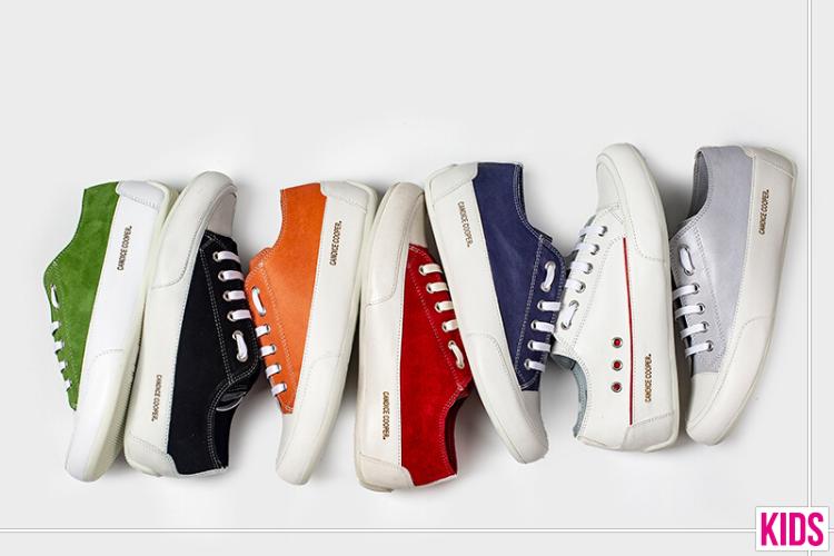 Falc Group Neemt Het Italiaanse Sneakermerk Candice Cooper Over