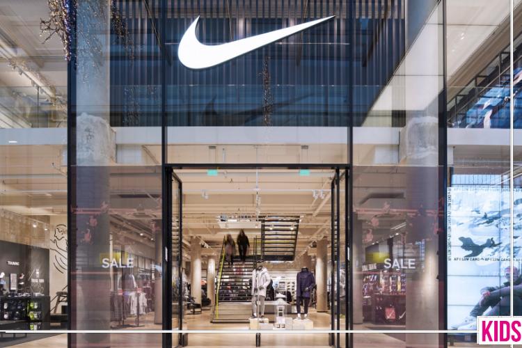 The Lyst Index Benoemt Nike Tot Hotste Merk Ter Wereld